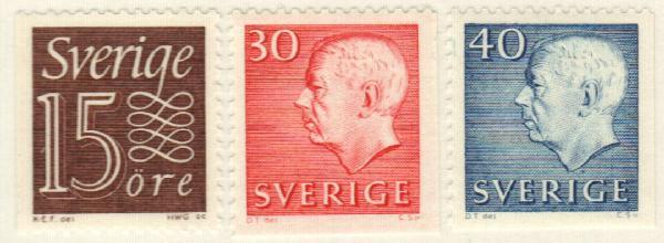 1964-66 Sweden