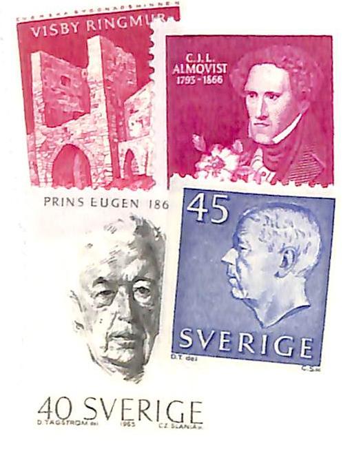 1965-67 Sweden