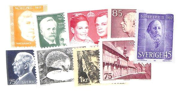 1970-76 Sweden