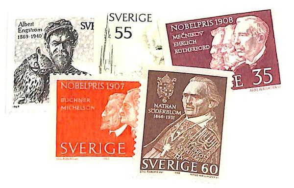 1966-69 Sweden