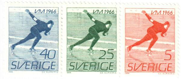 1966 Sweden
