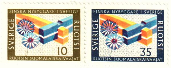 1967 Sweden