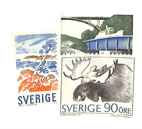 1967-68 Sweden