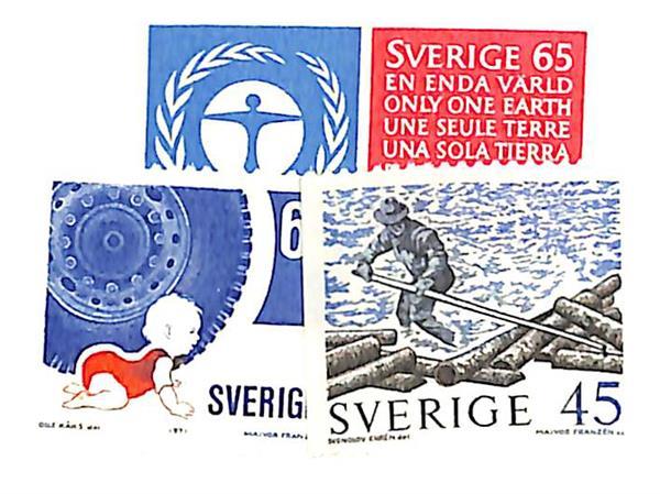 1970-72 Sweden