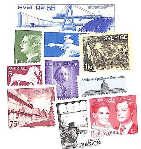 1970-78 Sweden