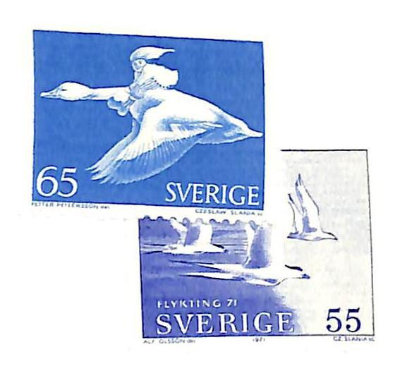 1971 Sweden
