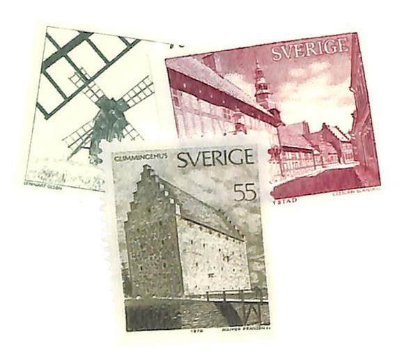 1970-74 Sweden