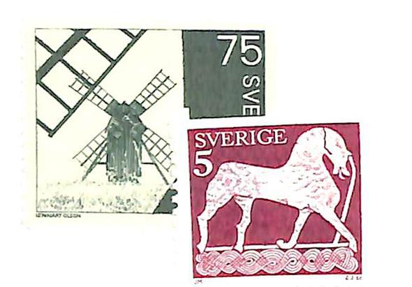 1972-73 Sweden