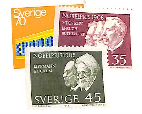 1968-69 Sweden
