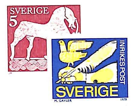 1973-79 Sweden