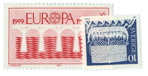1973-84 Sweden