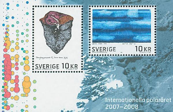 2007 Sweden International Polar Year