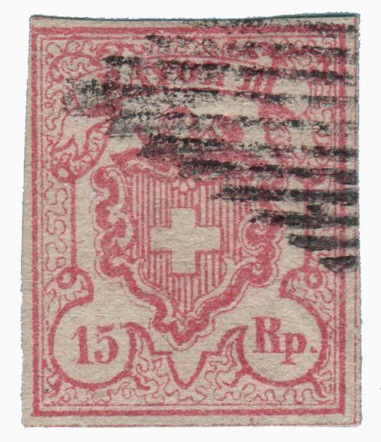 1852 Switzerland