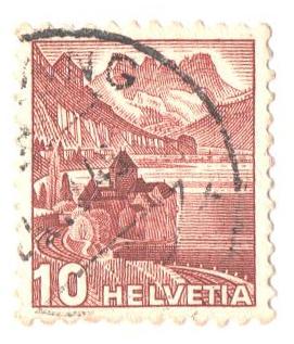 1942 Switzerland