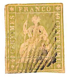 1855 Switzerland