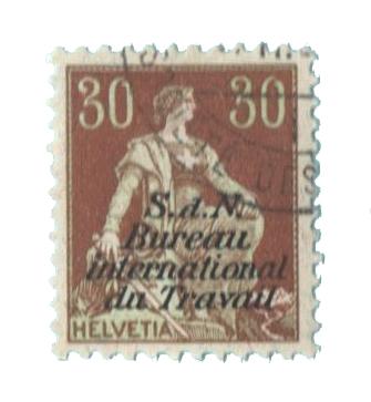 1923 Switzerland