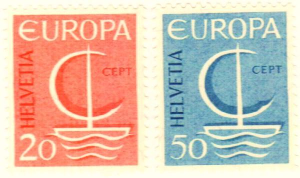 1966 Switzerland