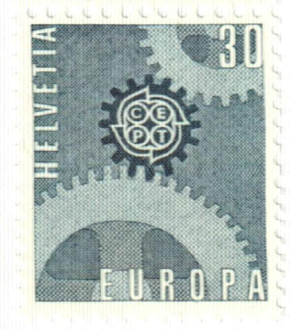 1967 Switzerland