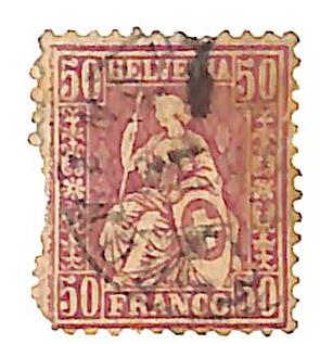 1878 Switzerland