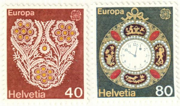 1976 Switzerland