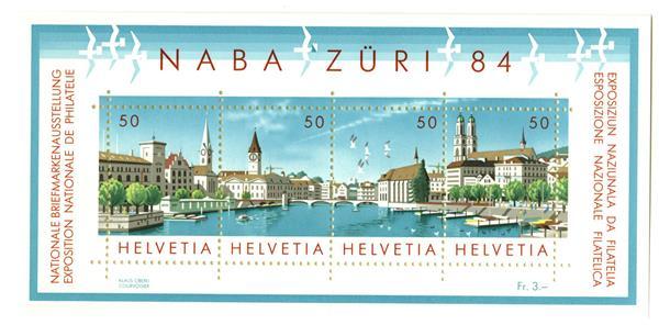 1984 Switzerland