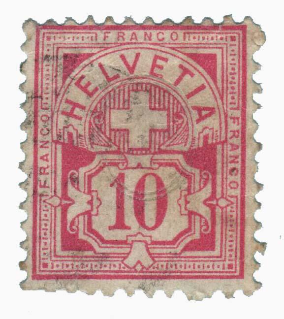 1882 Switzerland