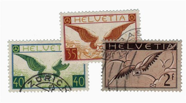1929-30 Switzerland