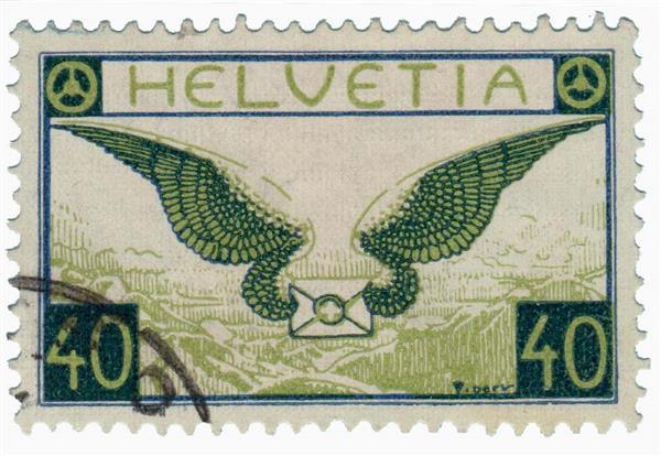 1933 Switzerland