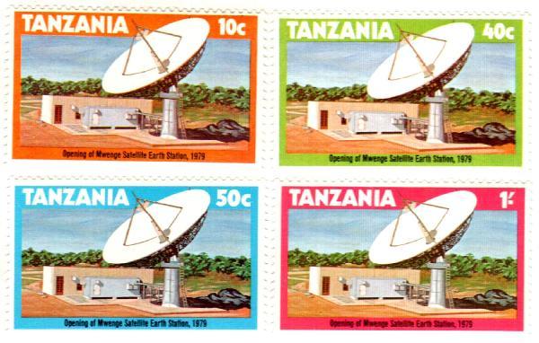 1979 Tanzania