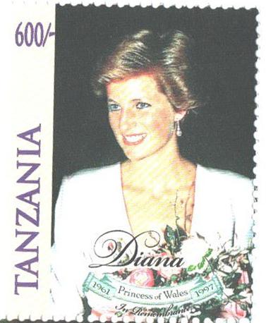 1998 Tanzania