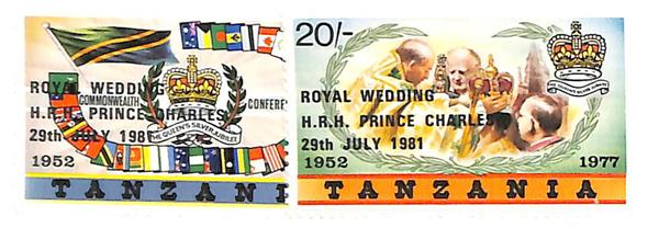 1981 Tanzania