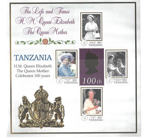 1999 Tanzania