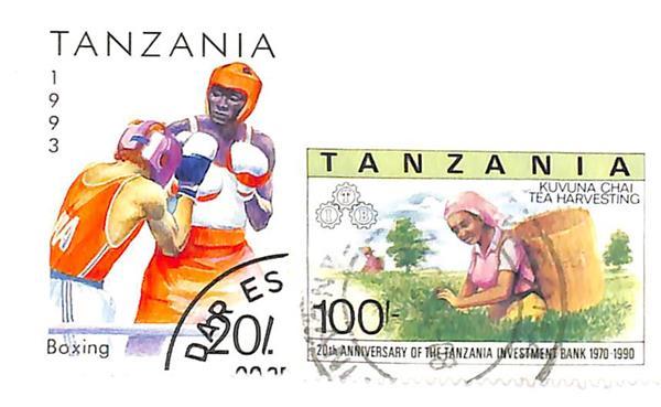 1982-83 Tanzania