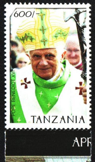 2007 Tanzania