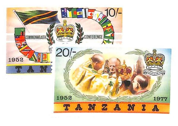1977 Tanzania