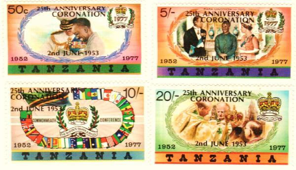 1978 Tanzania