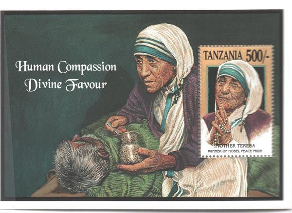 1993 Tanzania