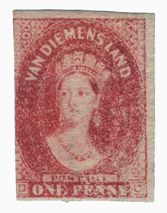 1867 Tasmania