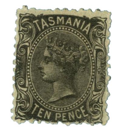 1870 Tasmania