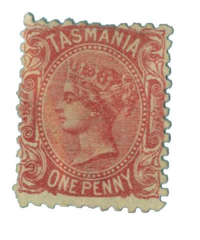 1871 Tasmania