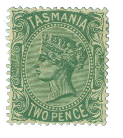 1878 Tasmania