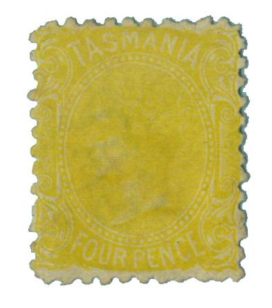1883 Tasmania
