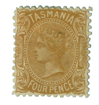 1896 Tasmania