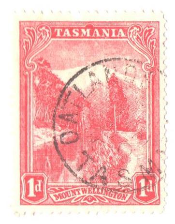 1902 Tasmania
