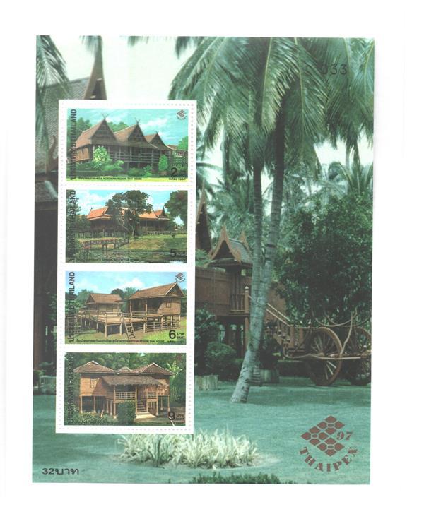 1997 Thailand
