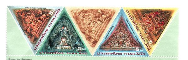 2005 Thailand
