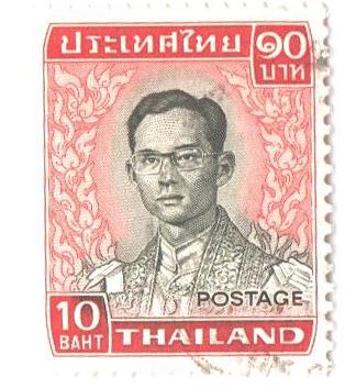 1972 Thailand