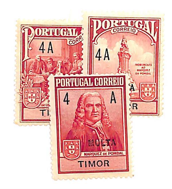 1925 Timor