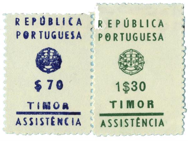 1967 Timor