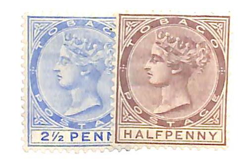 1882-83 Tobago
